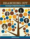Branching Out Genealogy for High School Students Lessons 1-15, Jennifer Holik, 1938226046