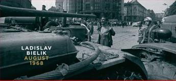 August 1968, Ladislav Bielik, 8080856044