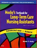 Long-Term Care Nursing Assistants, Kelly, Relda T. and Chigaros, Helen, 0323046045