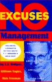 No Excuses Management, T. J. Rodgers and William Taylor, 0385426046
