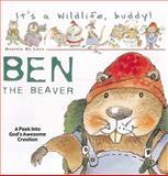Ben the Beaver, Daniela DeLuca, 1400306043