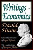 Writings on Economics, Hume, David, 1412806046