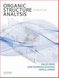 Organic Structure Analysis, Crews, Phillip and Jaspars, Marcel, 0195336046