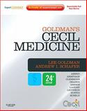 Goldman's Cecil Medicine : Expert Consult Premium Edition -- Enhanced Online Features and Print, Single Volume, Goldman, Lee and Schafer, Andrew I., 1437716040