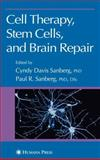 Cell Therapy, Stem Cells and Brain Repair, , 1617376043