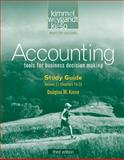 Accounting : Tools for Business Decision Making, Kimmel, Paul D. and Kieso, Donald E., 0470476044