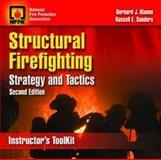 Itk- Strat and Tact Structural Firefighting 2E Inst Toolkit, Nfpa, 0763756040