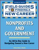 Nonprofits and Government, Matters, Print and Kirk, Amanda, 0816076049