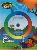 Wise Quacks, Tony Salerno, 0892216042