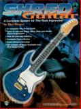 Shred Guitar, Paul Hanson, 1576236048