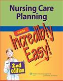 Nursing Care Planning 2nd Edition