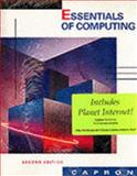 Essentials of Computing, Capron, H. L., 0805316043