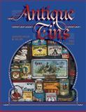 Antique Tins, Fred Dodge, 089145604X