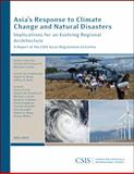 Asia's Response to Climate Change and Natural Disasters, Green and Freeman, 0892066040