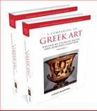 A Companion to Greek Art, , 1405186046