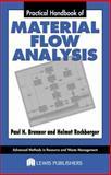 Practical Handbook for Material Flow Analysis, Brunner, Paul H. and Rechberger, Helmut, 1566706041
