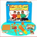 Color Me Fluent¿ Program, Farley, Alice Ann, 1586506048
