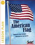 The American Flag, SNAP! Reading, 162046604X