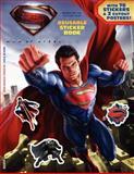 Man of Steel, John Sazaklis, 0062236059