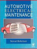 Automotive Electrical Maintenance 9780340596050