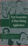 Next Generation of Data-Mining Applications, , 0471656054