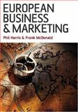 European Business and Marketing, , 0761966056