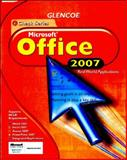 Microsoft Office 2007, Glencoe McGraw-Hill, 0078786053