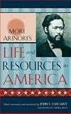 Mori Arinori's Life and Resources in America, Arinori, Mori, 0739106058