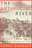 The Artificial River, Carol Sheriff, 0809016052