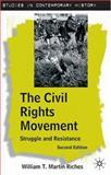 The Civil Rights Movement 9781403916051