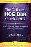 The Definitive HCG Diet Guidebook, Daniel Millen, 1626526052