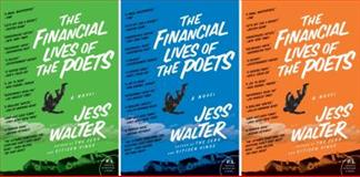 The Financial Lives of the Poets, Jess Walter, 0061916056
