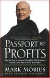 Passport to Profits, Mark Mobius and Stephen Fenichell, 0446676055