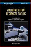 Synchronization of Mechanical Systems 9789812386052