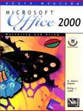 Mastering and Using Microsoft Office 2000, Napier, H. Albert and Judd, Philip J., 0538426055