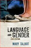 Language and Gender, Talbot, Mary, 0745646050