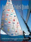 America's Greatest Brands, Bob Land, 0970686056