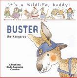 Buster the Kangaroo, Daniela DeLuca, 1400306051