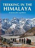 Trekking in the Himalaya, Kev Reynolds, 1852846054