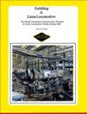 Building a Lima Locomotive, Scott D. Trostel, 0925436054