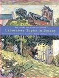Laboratory Topics in Botany 9781572596054