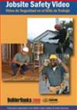 NAHB-OSHA Jobsite Safety Video, National Association of Home Builders Staff, 0867186054