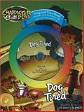 Dog Tired, Tony Salerno, 0892216050