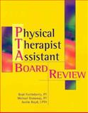 Physical Therapy Assistant Board Review, Fortinberry, Brad, 1560536055