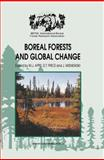 Boreal Forests and Global Change, , 9048146054