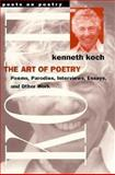 The Art of Poetry 9780472066056