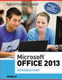 Microsoft® Office 2013 - Introductory, Vermaat, Misty E., 1285166051