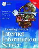 Unlocking Microsoft Internet Information Server, Riders Development Group Staff, 1562056050