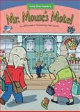 Mr. Mouse's Motel, Jeff Dinardo, 1939656052