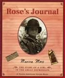 Rose's Journal, Marissa Moss, 0152046054